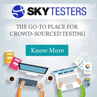Skytesters - Testing Simplified
