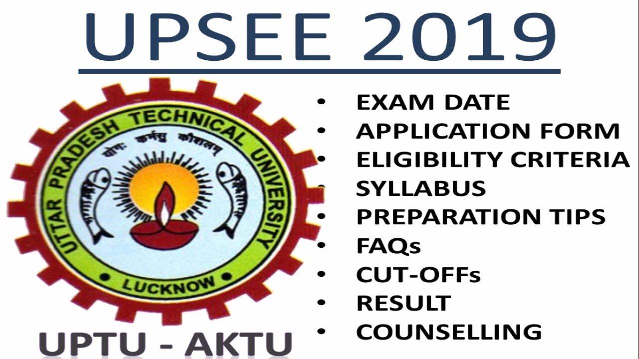 AKTU Exam 2019